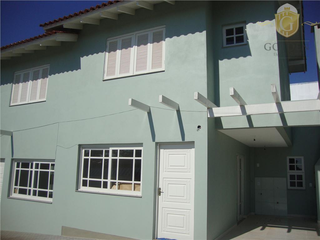 Casa dois dormitórios para alugar ou vender, Aberta dos Morros, Porto Alegre - CA0565.