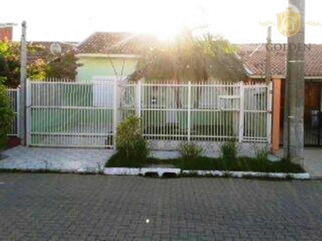 Casa residencial à venda, São José, Canoas.
