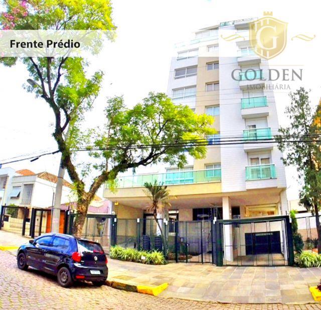 Apartamento residencial à venda, Higienópolis, Porto Alegre - AP1115.