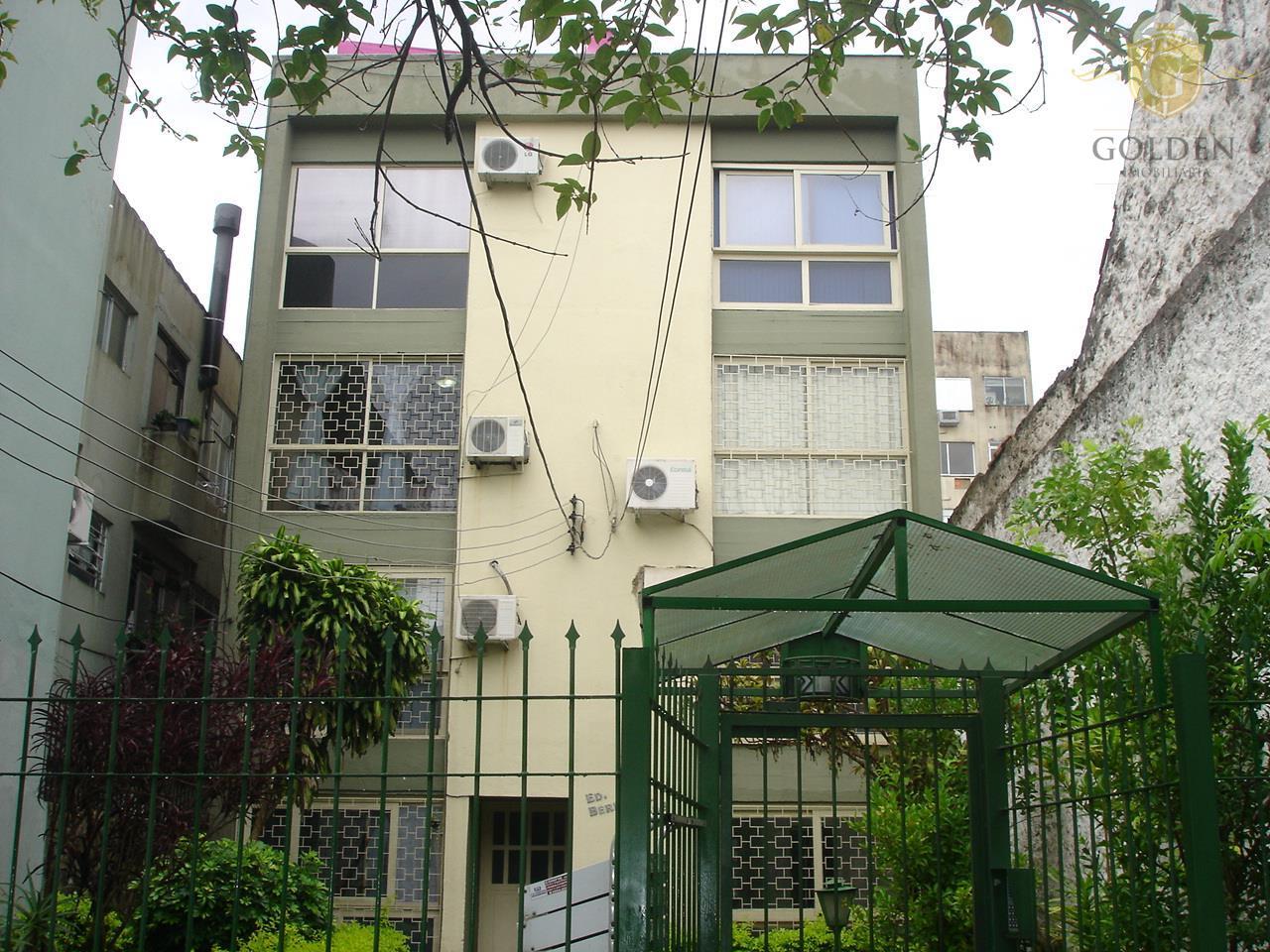 Apartamento residencial à venda, Centro Histórico, Porto Alegre - AP1137.