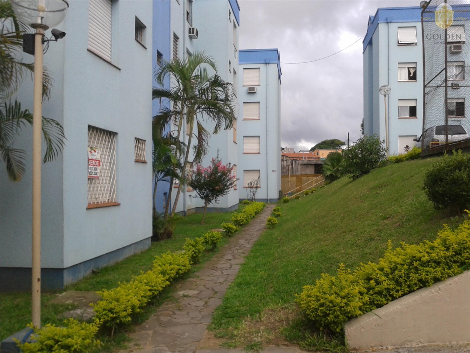 Apartamento residencial à venda, Protásio Alves, Porto Alegre - AP1141.