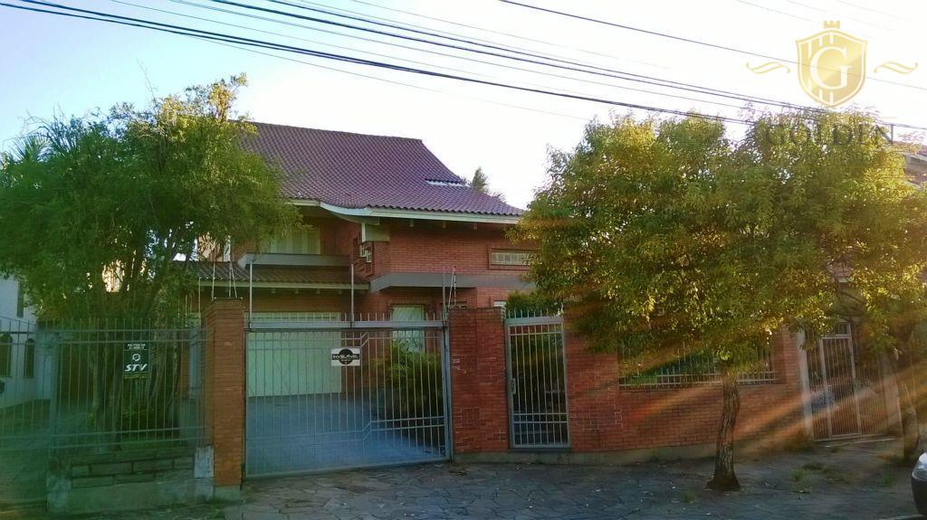 Casa residencial para venda e locação, Mathias Velho, Canoas.