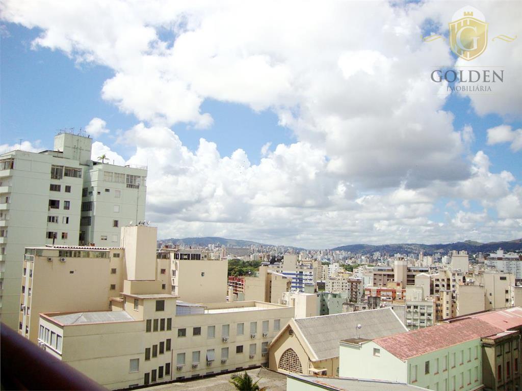 Apartamento de 3 dormitórios no centro histórico de Porto Alegre