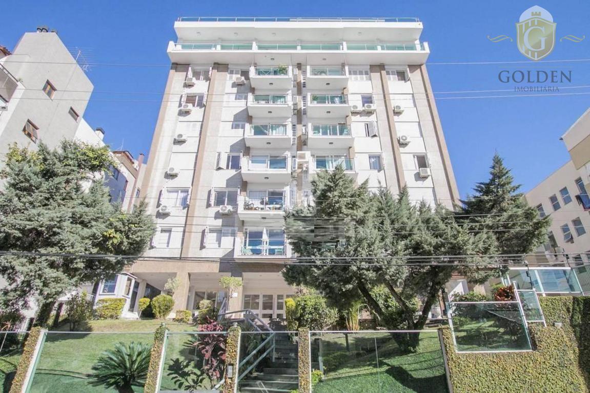 Apartamento residencial à venda, Higienópolis, Porto Alegre - AP1166.