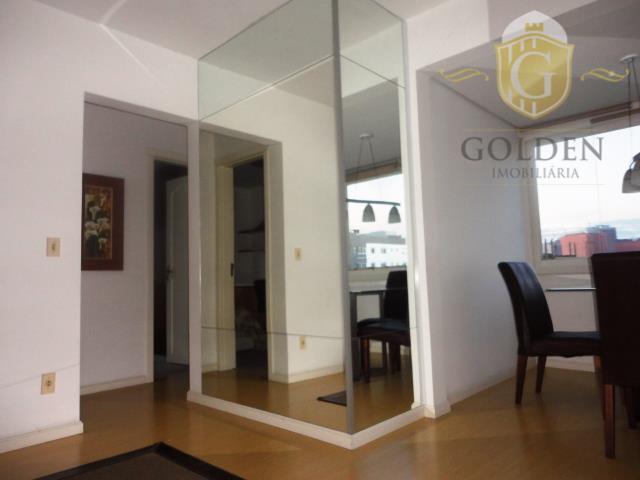 Apartamento, 3 quartos, Mobiliado, para Alugar. Chácara das Pedras, Iguatemi. Porto Alegre.