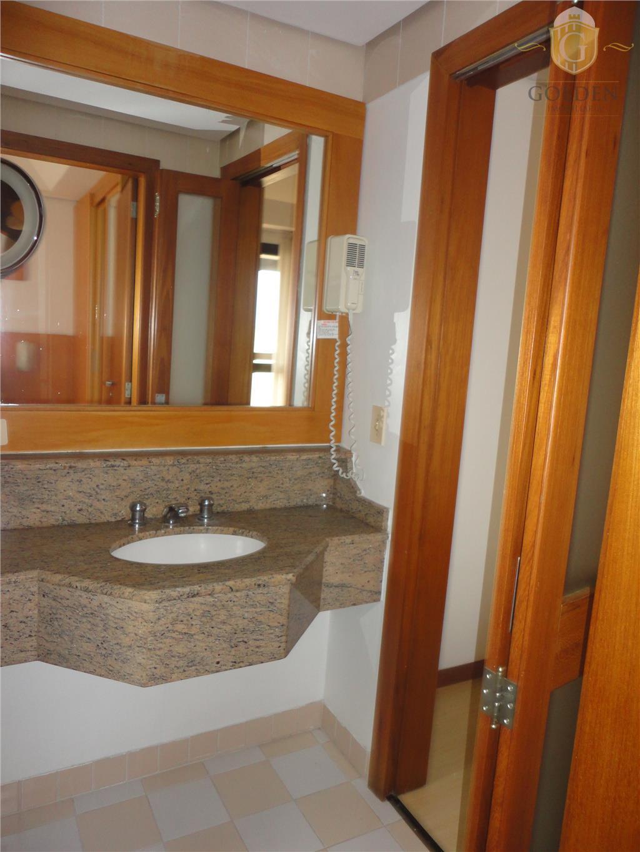 excepcional apartamento estilo flat.totalmente mobiliado: micro-ondas, máquina de lavar roupa, refrigerador, cookie top, ar condicionado no...