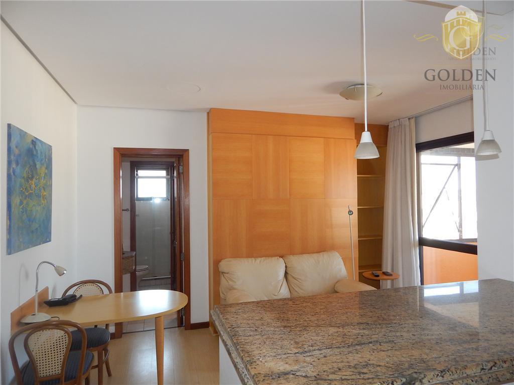 apartamento, 1 dormitório, mobiliado. bairro bom fim/independência. na rua ramiro barcelos. equipado com cama box, armários,...