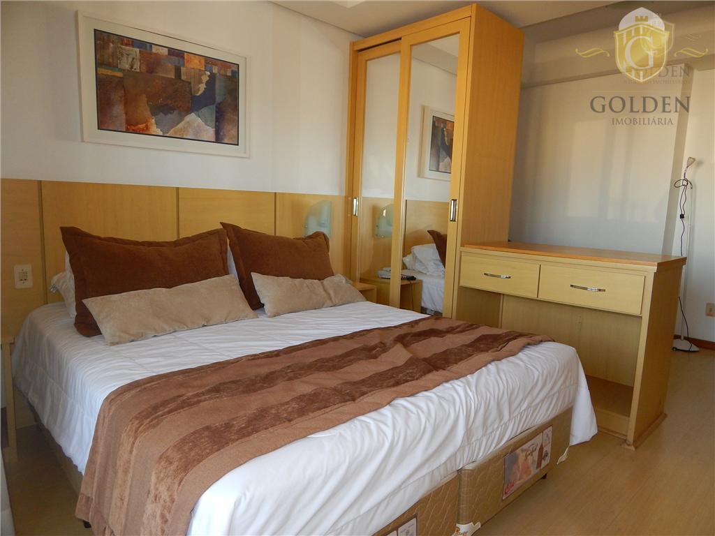 Apartamento com 1 dormitório à venda, 38 m² por R$ 320.000 - Independência - Porto Alegre/RS