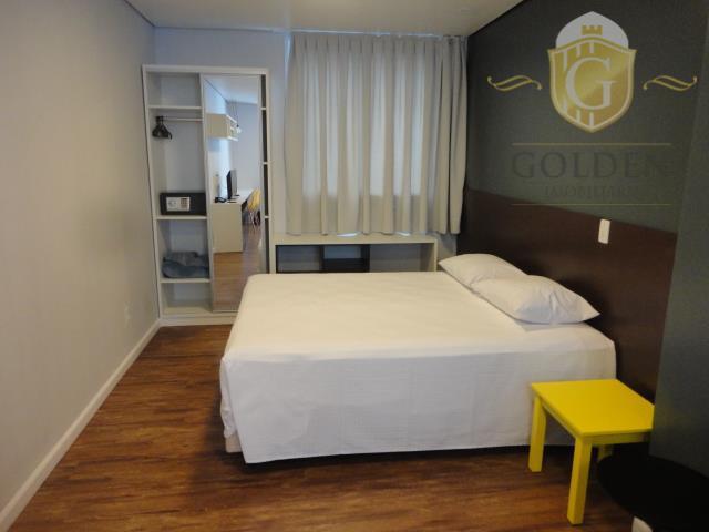Apartamento residencial para locação, Centro, Porto Alegre