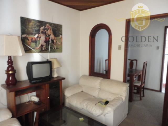 Apartamento residencial para venda e locação, Centro Histórico, Porto Alegre.