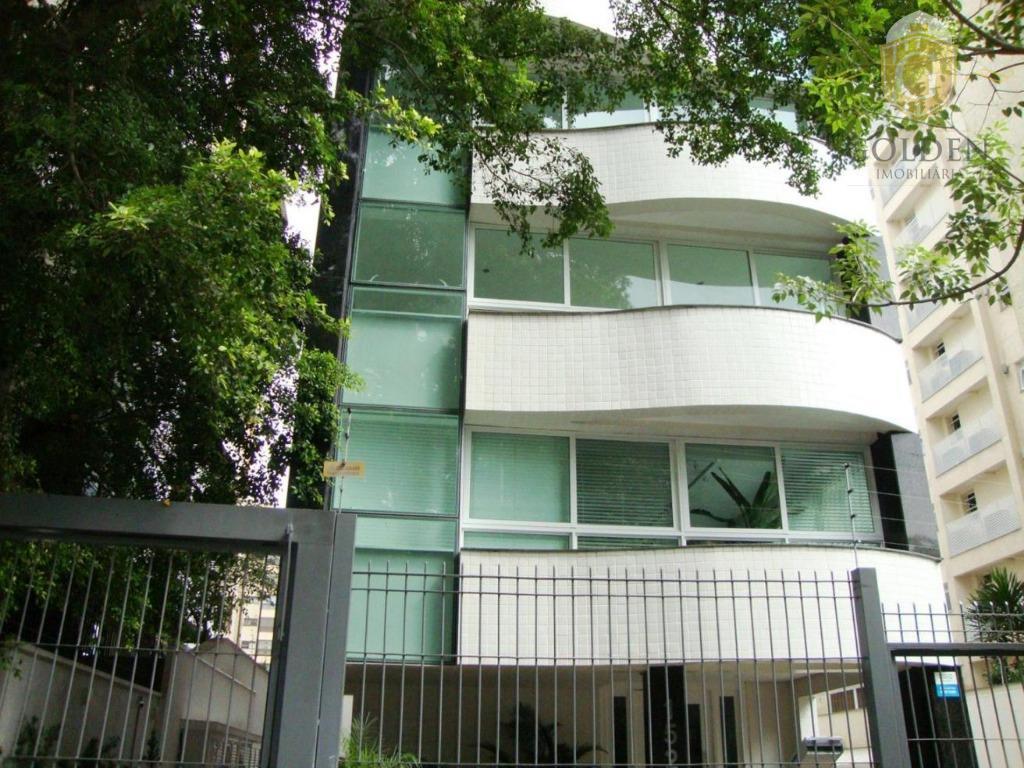 Apartamento 3 suítes e 4 vagas no bairro Auxiliadora