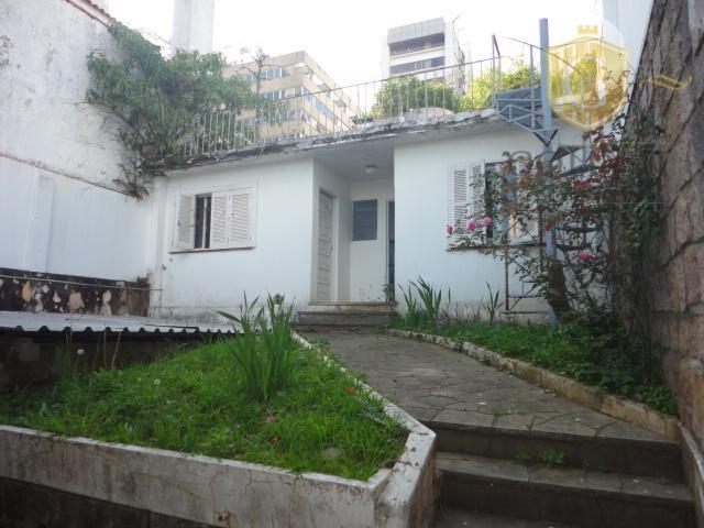 ampla casa no bairro rio branco. imóvel excelente para fins comerciais, ótimo padrão construtivo, terreno com...