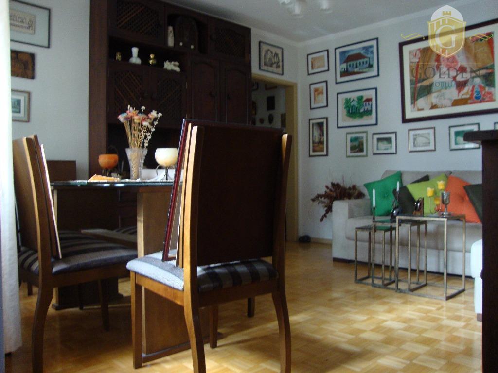 amplo apartamento com 3 dormitórios sendo 1 suite, cozinha, sala, área de serviço, área com churrasqueira...