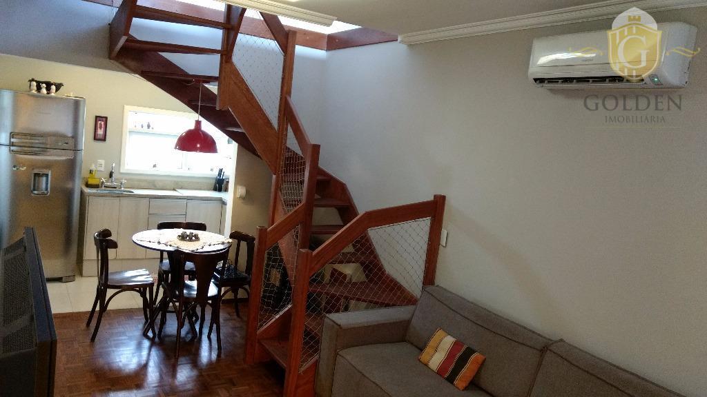 Cobertura residencial à venda, Rio Branco, Porto Alegre.