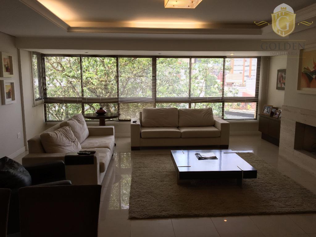 Apartamento Residencial, 04 quartos,  para locação. Bairro Bela Vista. Porto Alegre. RS