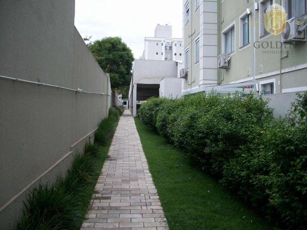 Apartamento três dormitórios à venda, Nonoai, Porto Alegre.
