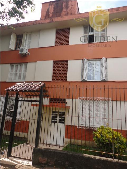 Apartamento residencial à venda e locação, Jardim Botânico, Porto Alegre.