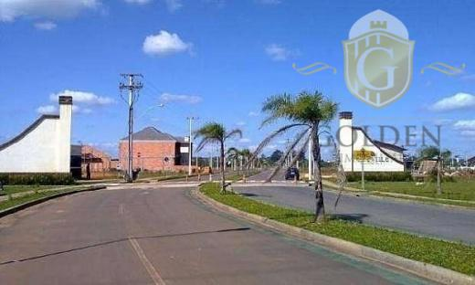 Terreno residencial à venda, Parque da Matriz, Gravataí.
