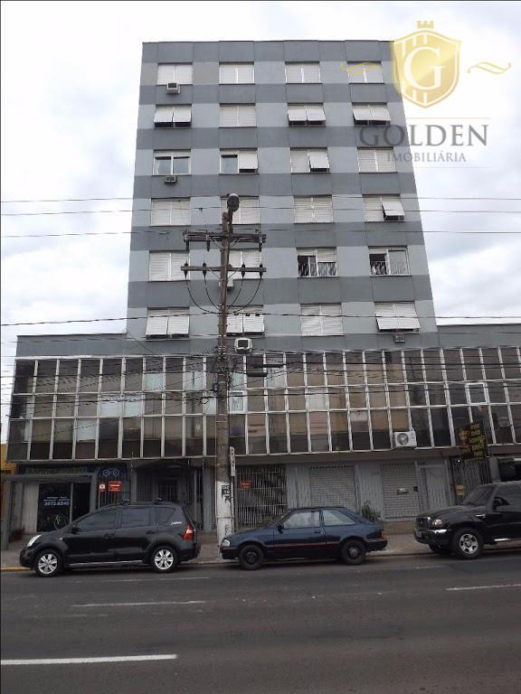 Apartamento residencial à venda, Praia de Belas, Porto Alegre.