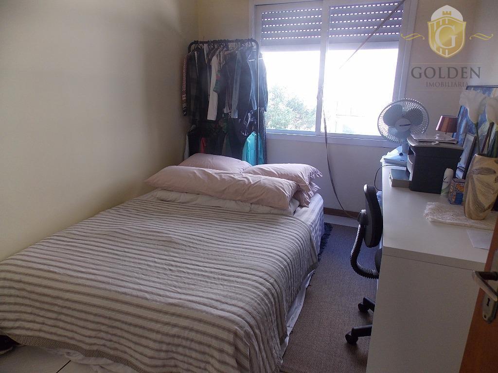 apartamento com peças amplas de 2 dormitórios, com móveis fixos nobanheiro, bem ventilado. area privativa de...