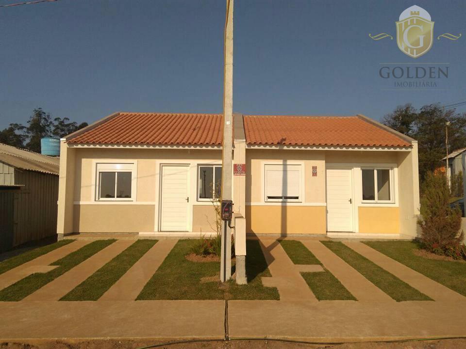 Casa residencial à venda, Jardim Betânia, Cachoeirinha.