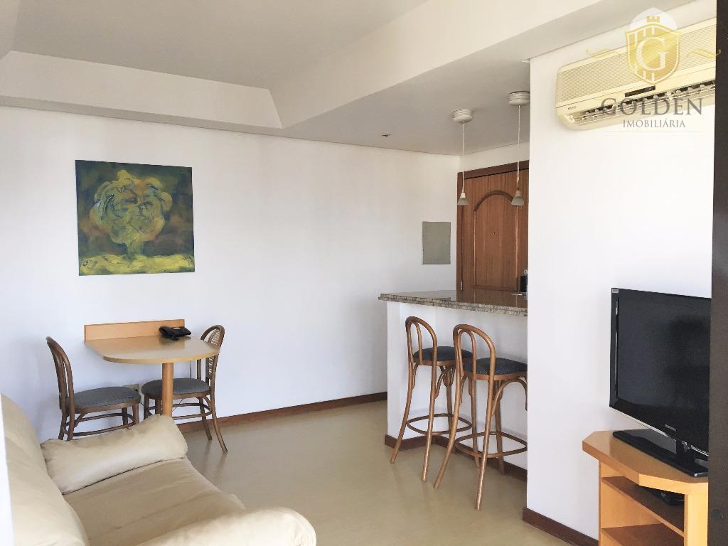 Flat  residencial para locação, Independência, Porto Alegre.