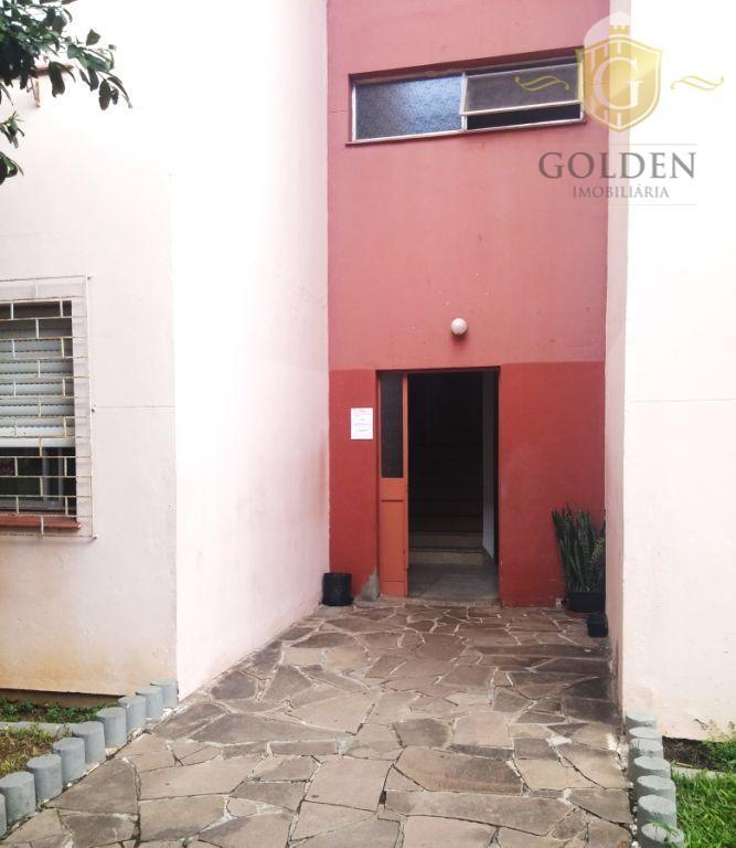 vende excelente apartamento com 02 dormitórios, sala, cozinha,banheiro, área de serviço, piso laminado, todo reformadoestacionamento para...
