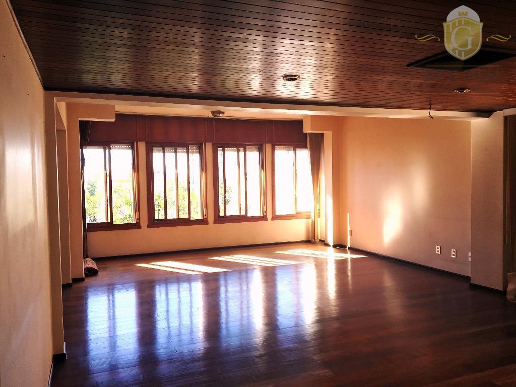 Apartamento residencial para venda e aluguel, Independência, Porto Alegre.