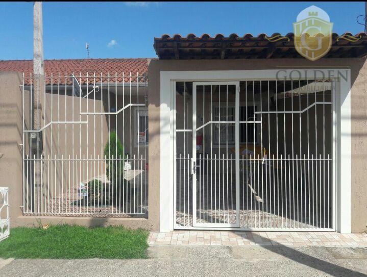 Casa residencial à venda, Chácara das Rosas, Cachoeirinha.
