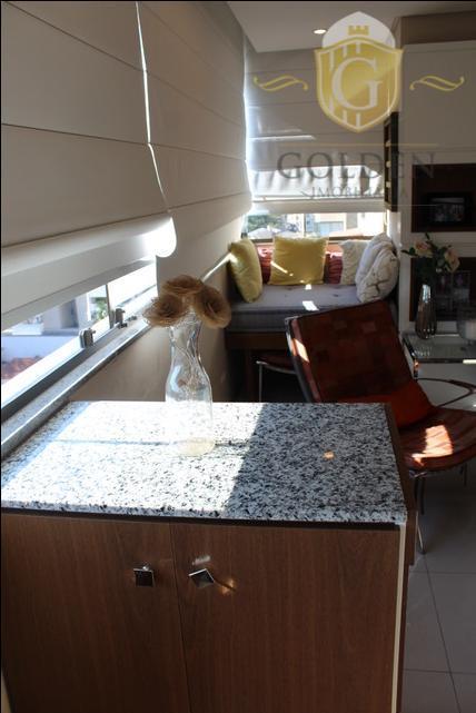 vende excelente apartamento com 03 dormitórios 01 suite, semi-mobiliado, 02 vagas de garagem coberta, vista definitiva,...