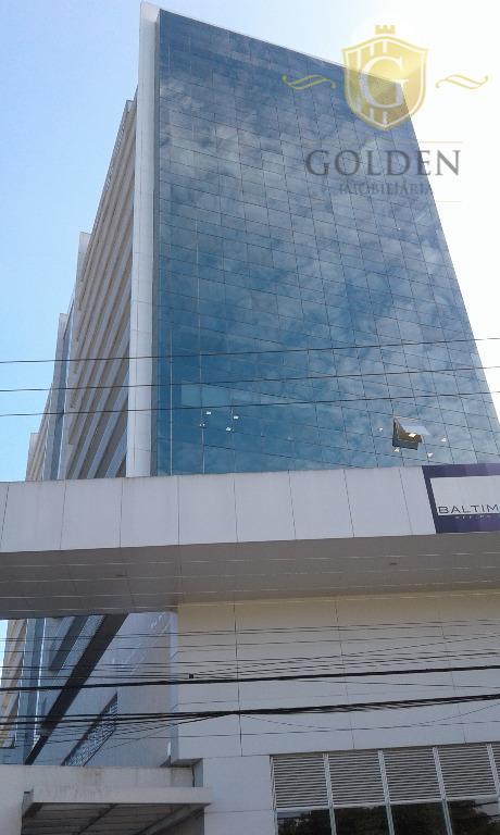 Sala comercial à venda, Bom Fim, Porto Alegre.