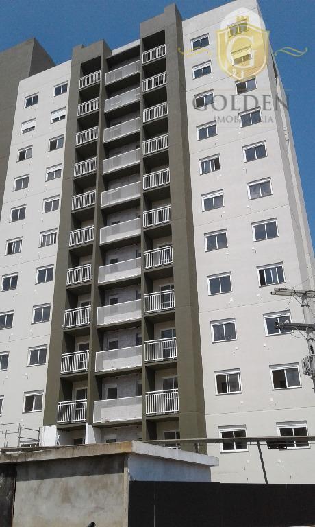 Apartamento residencial à venda, Igara, Canoas - AP0293.