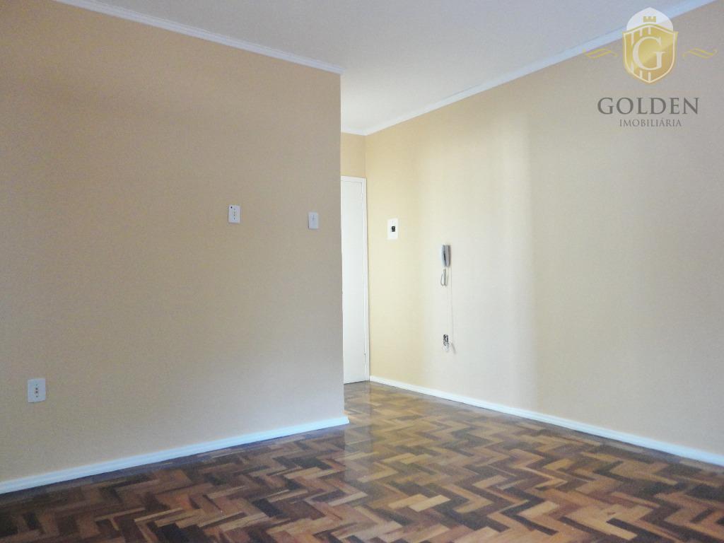 Apartamento residencial para locação, Cristal, Porto Alegre.