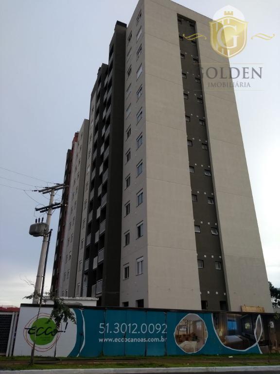 Apartamento a venda no Condomínio ECCO VILLAGGIO em Canoas