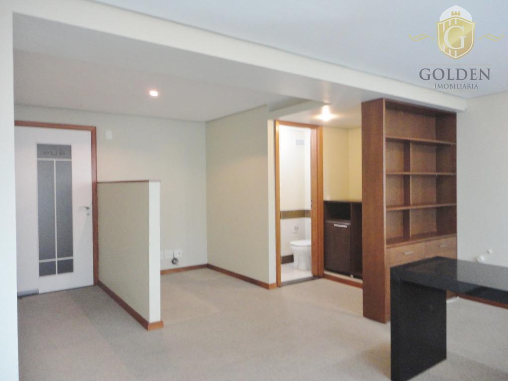 sala mobiliada, bairro moinhos de vento, com área de 38m². , localizado entre os bairros moinhos...