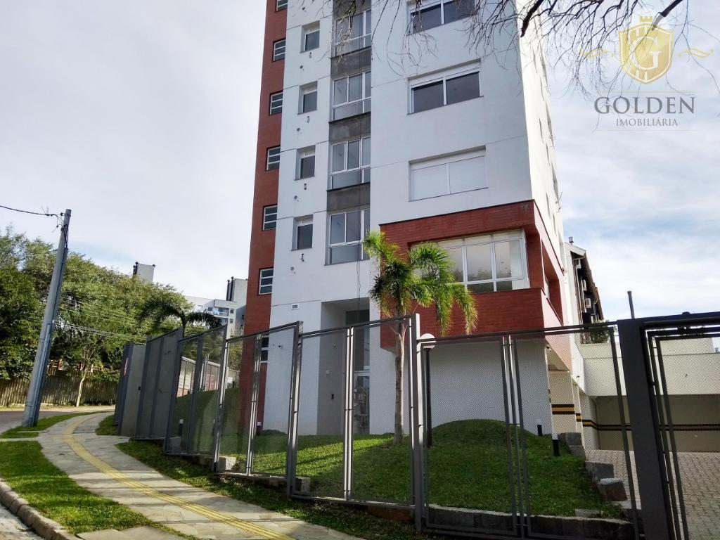Cobertura com 2 dormitórios e 2 vagas de garagem no bairro Jardim Itu Sabará