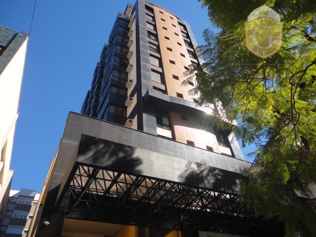 Apartamento 01 Dormitório, Mobiliado. Bairro Bom Fim,  Rua Ramiro Barcelos. Locação Normal ou por Temporada. Porto Alegre.