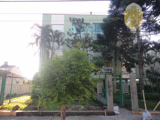 Apartamento com 2 dormitórios à venda, 74 m² por R$ 350.000  Rua Curupaiti, 1037 - Cristal - Porto Alegre/RS