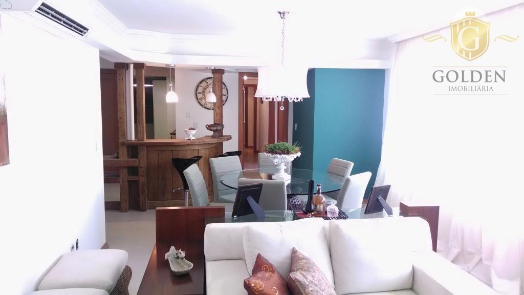 Absolut - Pronto para Morar - 3 dormitórios e 2 vagas, junto ao Iguatemi