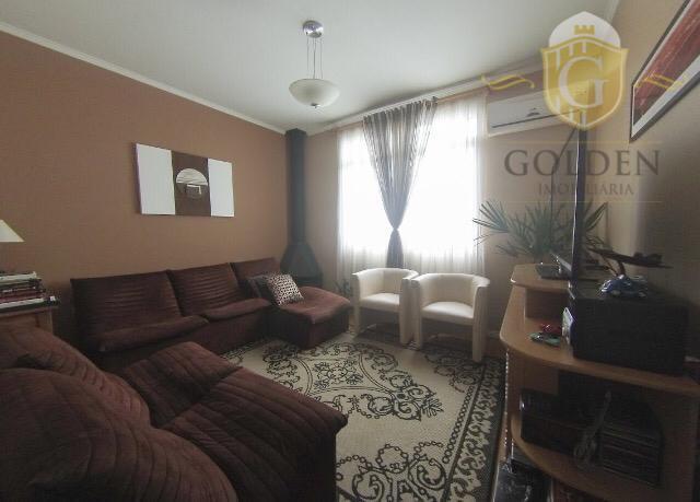 Apartamento à venda, 76 m² por R$ 250.000 - Jardim Botânico - Porto Alegre/RS