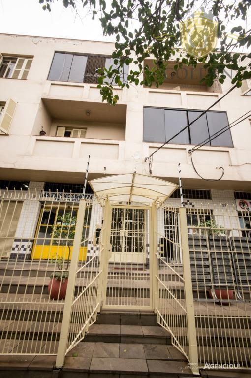 Apartamento, Rua Teixeira de Freitas 41/302, Bairro Santo Antônio, com 66,26 m²