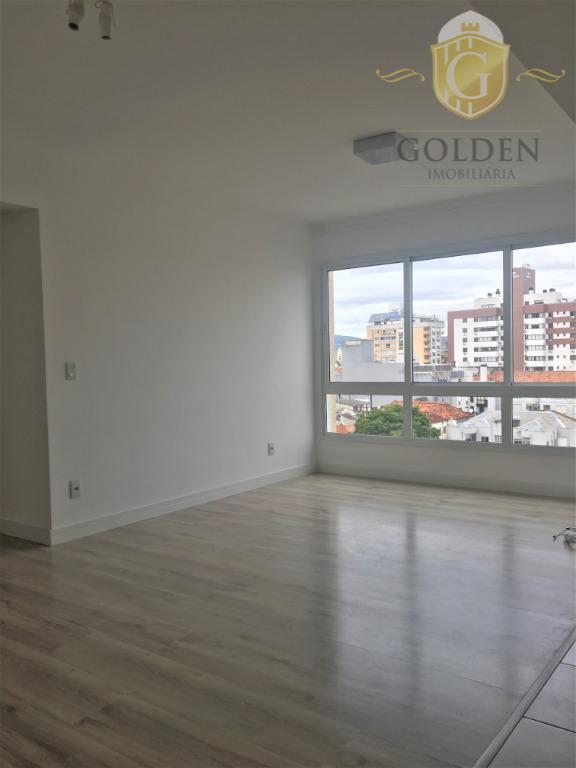 Apartamento de dois dormitórios, no Bairro Bom Fim, com 81m²