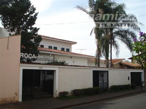 Casa Residencial à venda, Mercês, Uberaba - CA0729.