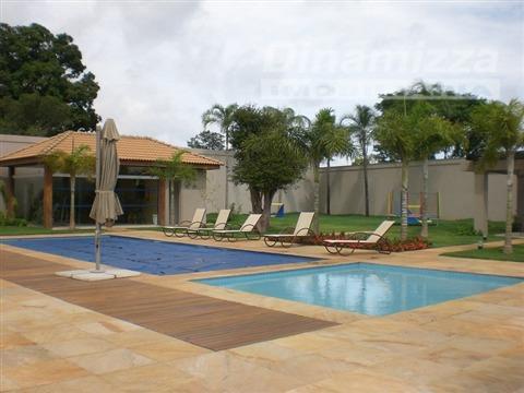 Apartamento Residencial à venda, Mercês, Uberaba - AP0260.
