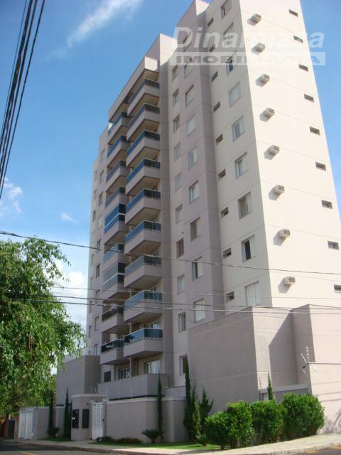 Apartamento residencial para venda e locação, Mercês, Uberaba - AP0838.