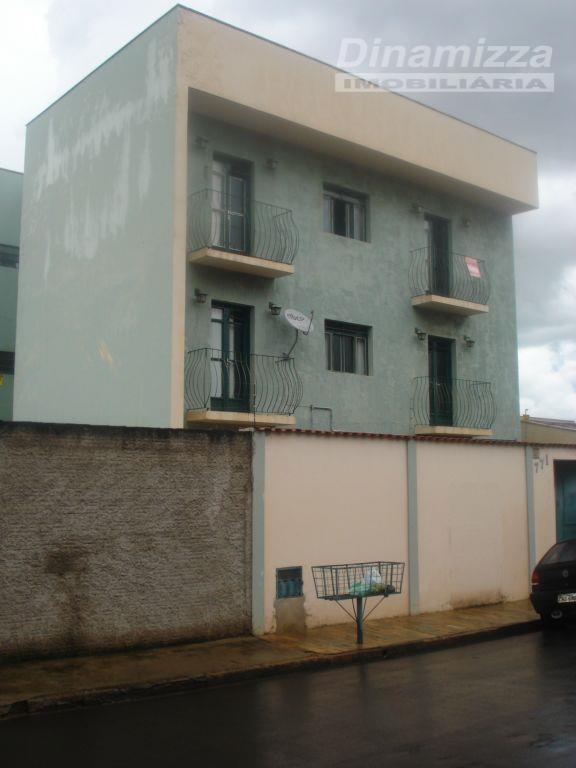 Apartamento residencial à venda, Mercês, Uberaba - AP1250.