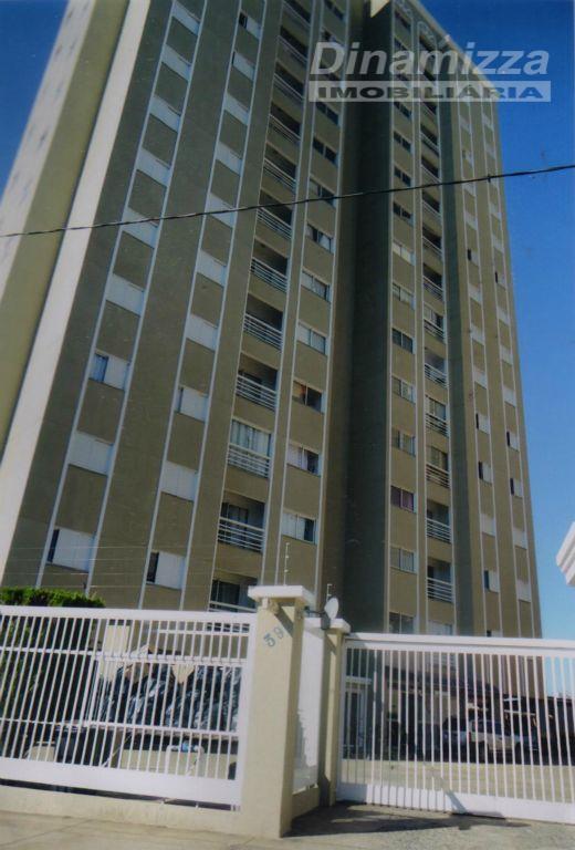 Apartamento residencial para locação, Mercês, Uberaba - AP1304.