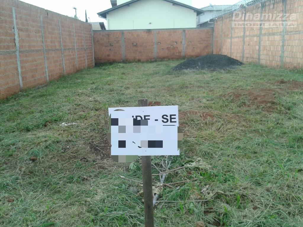 Terreno residencial à venda, Residencial Estados Unidos, Uberaba.