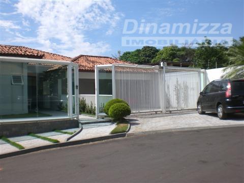 Casa residencial para locação, Mercês, Uberaba - CA0555.