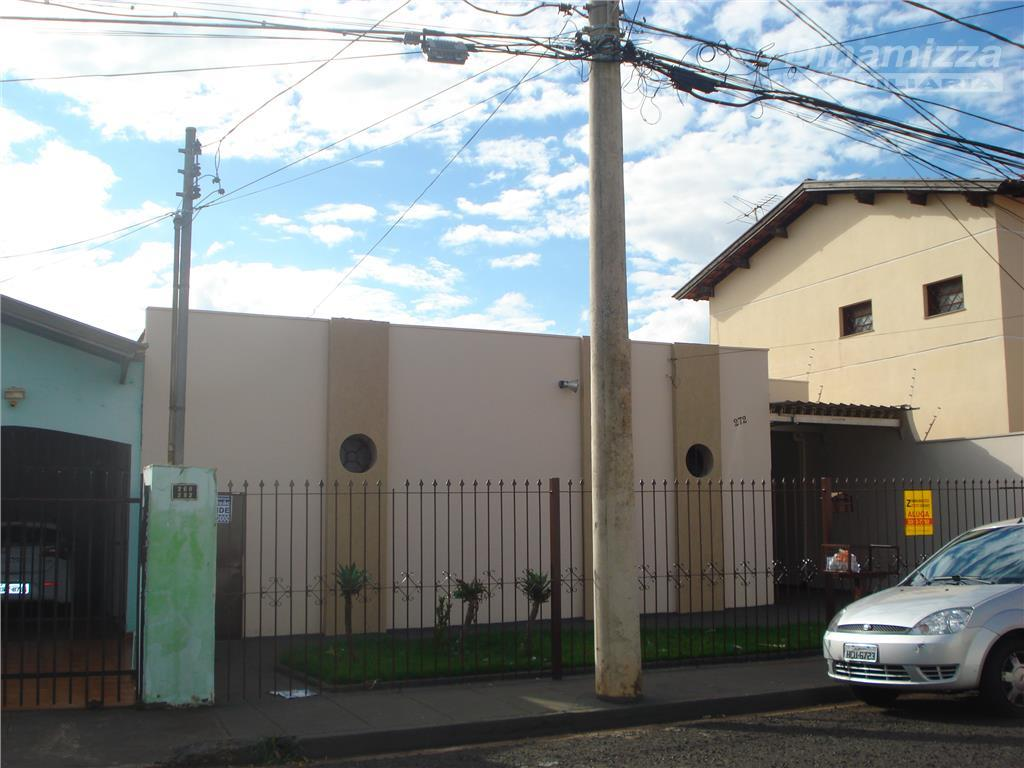 Casa residencial à venda, Grande Horizonte, Uberaba - CA1144.